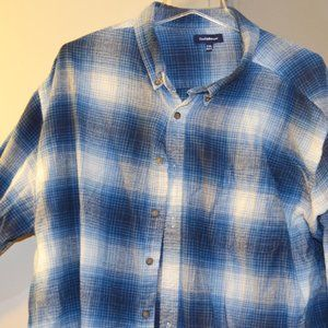 Croft and Barrow Flannel Shirt XXL